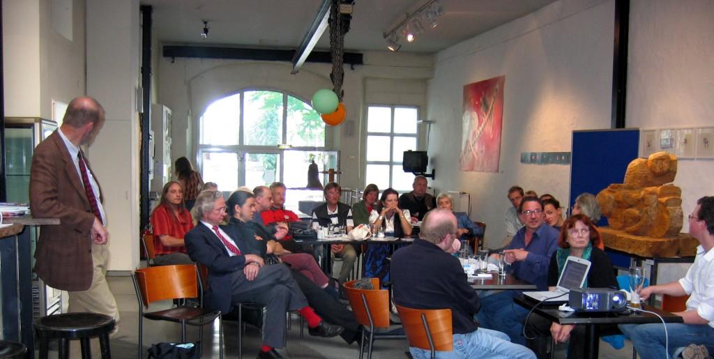 2. bGE-Pfingsttreffen in Osnabrück